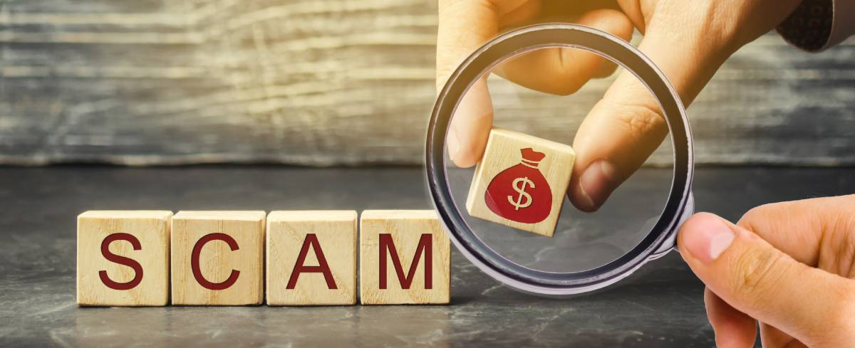 Scam Type Overview